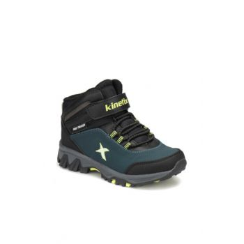 Petrol Unisex Kids Outdoor Shoes ROHA