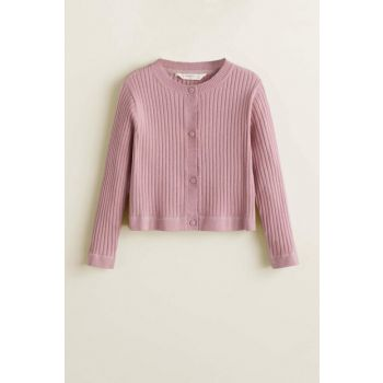 Pink Girl Cardigan and sweater 43083702