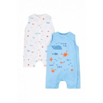 Baby Boy Body - 2 Pack PH597