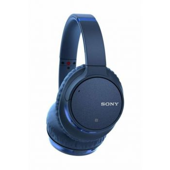 Sony WH-CH700NL.CE7 Noise Canceling In-Ear Bluetooth Headset Blue WH-CH700N.CE7