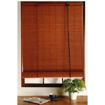 140X180 Cm Bamboo Roller Blinds Home ZH-04