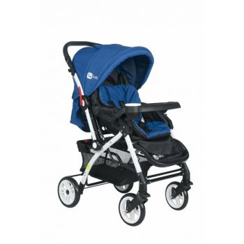 Tommybaby 4 Baby Eagle Aluminum Luxury Double Direction Baby Stroller 2018 / AL-1-1