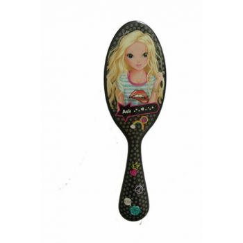 Hair Brush Black Asli / U260105