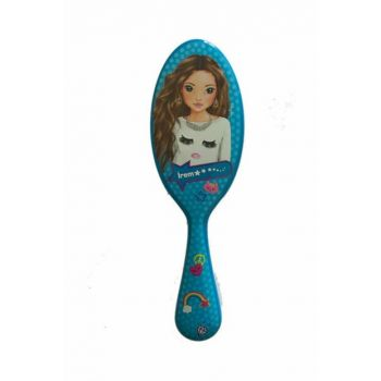 Hair Brush 44 Blue İrem / U255405