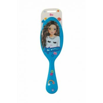 Hair Brush 55 Blue Water / U275874