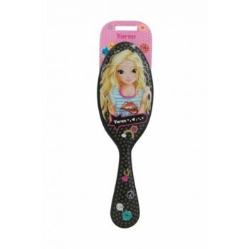 Hair Brush 57 Black Yaren / U255411