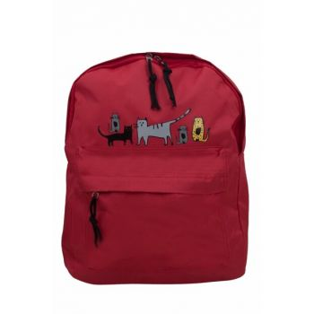 Cats in Istanbul Midi Backpack BGD11146020925