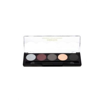 Eyeshadow No: 109 Smokey Eyes 8691190071097