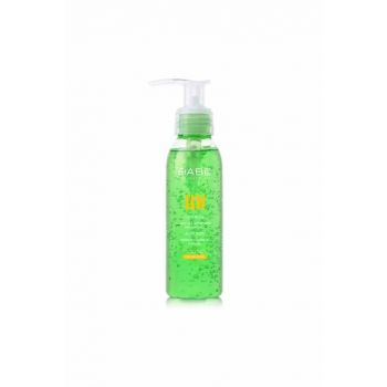 Soothing Effect Gel with 100% Aloe 300 ml 8437011329004