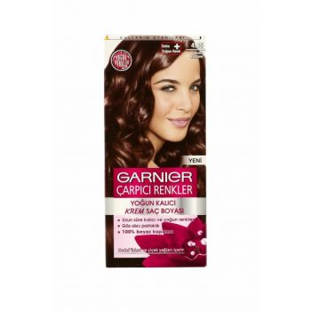 Hair Color - Color Sensation 4.15 Frosted Chestnut 3600541136953