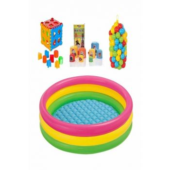 Educational Baby Toys Set / 8693830732742.00