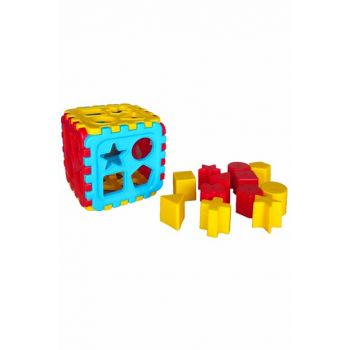 Kiki Educational Bultak Cube / AE-1010