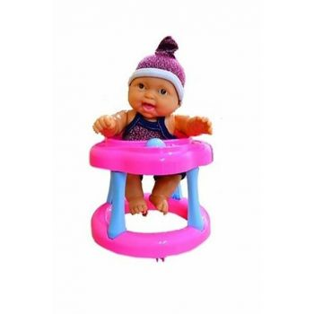 Baby Walker with Mesh / ERE09B.843