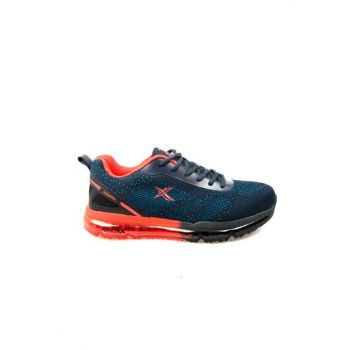 Navy Blue Men's Sneaker ARGUS