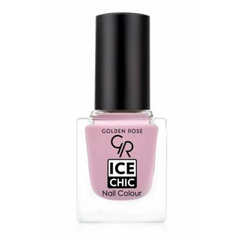 Nail Polish - Ice Chic No. 10 8691190860103