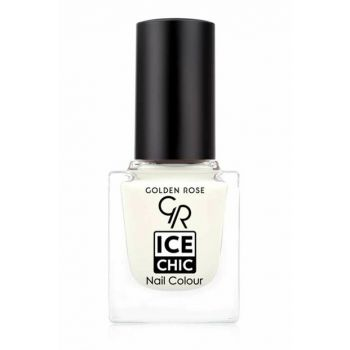 Nail Polish - Ice Chic No. 03 8691190860035