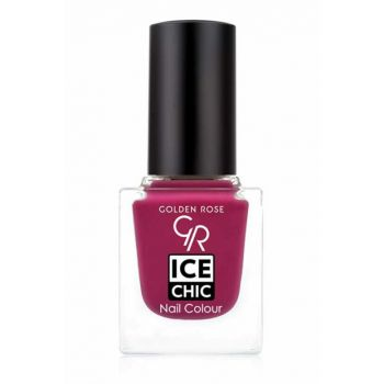 Nail Polish - Ice Chic No. 34 8691190860349