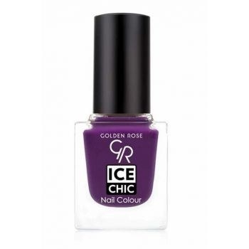 Nail Polish - Ice Chic No. 53 8691190860530