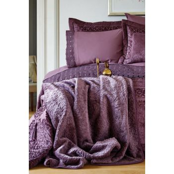 Home Valeria Prime Lace Duvet Cover Set 200.11.01.0493