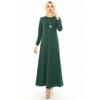 Women's Emerald Dress 01917KBELB01040
