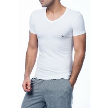 Men's White T-Shirt CC725111274