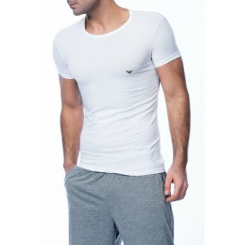 Men's White T-Shirt CC725111275
