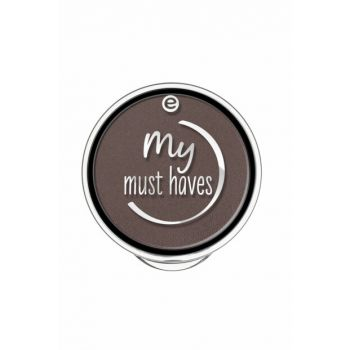 Eyebrow Powder- My Must Haves Eyebrow Powder No. 10 4059729005830