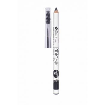 Eyebrow Pencil No: 04 Black Mulberry 8692187710036 TPEKAS