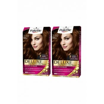 Deluxe 5-60 Hot Chocolate X 2 Pack SET.HNKL.246