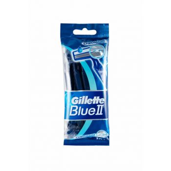 Blue2 Use Horse Shaving Blades 10 pcs 7702018840755