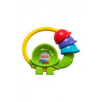 Fisher Price Rattles And Mouthguard Cute Friend / MATFWH54