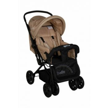 Baby Force Bf-19 Bella Two Way Baby Stroller Beige / BF-19