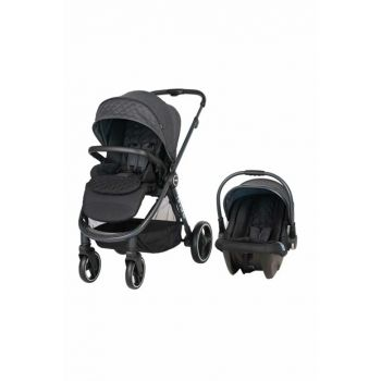 Nirvana Travel System Baby Carriage Black / 1007775