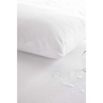 2 pcs Liquid Proof Pillow Cover Alezi 3000000218140