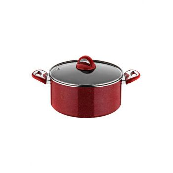 Granite Deep Cooker 30 Cm 9106