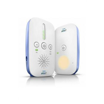 Dect Baby Monitor Scd501 / 00 8710103657675