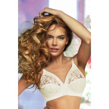 Lace Minimizer Retractor Bra 148-006830