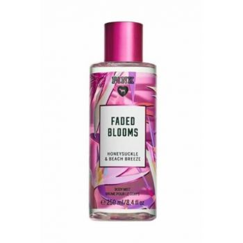 Pink Faded Blooms 250 ml Women Body Spray