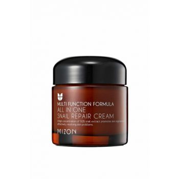 All In One Snail Repair Cream 75 g 8809325902721 8809587520664