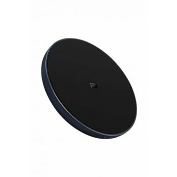 Fast Wireless Charger 10W (Compatible with All Devices with QI Certified) HBV00000HCZAB-2