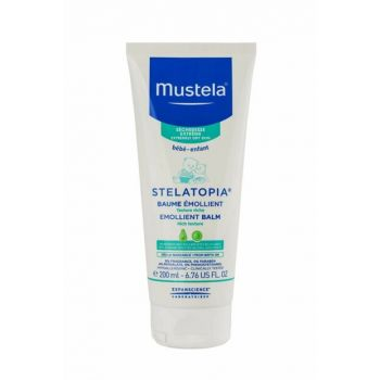 Stelatopia Lipid-Replenishing Balm Replenishing Balm For Atopic Skin 200Ml 3504105022464
