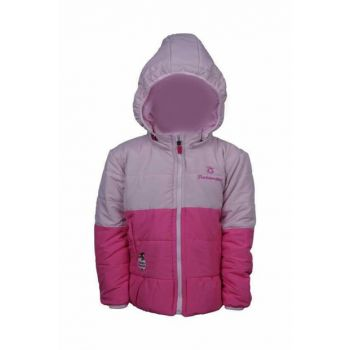 Inflatable Coat Pink 16G19W002