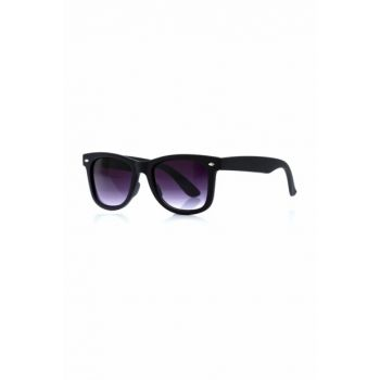 Unisex Sunglasses BH VF002 Black