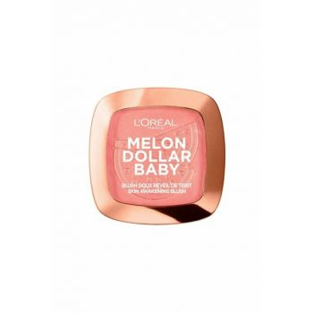 Blush - Wake Up and Glow Blush 03 Melon Dollar Baby