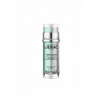 Intensive Night & Day Concentrate - Sebologie Imperfections Correction 30 ml 3508240003968