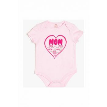 Children's Printed Outfit 9YNG11241ZK