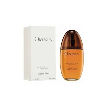Obsessions Edp 100 ml Perfume & Women's Fragrance 088300603404