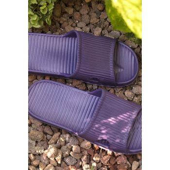 Tilda Women's Slipper - Purple 1KTERL0285