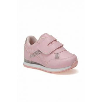CHARLIE Pink Girls Sneaker Shoes 000000000100379408