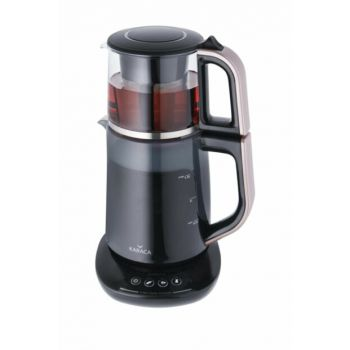 Demfit Tea Machine with Sound and Light 2501 Rose Gold 153.06.11.0401